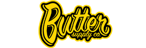 Butter Supply Co Logo