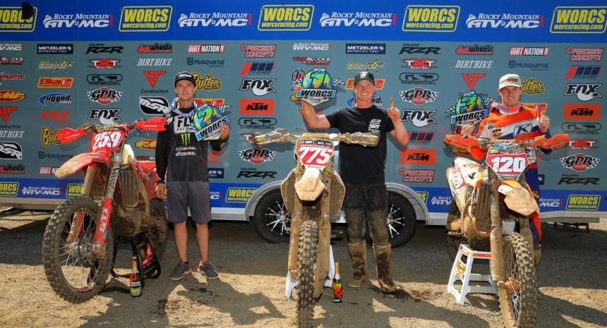 2019-08-podium-pro2-bike-worcs-racing
