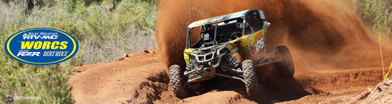 SXS - WORCS - Mesquite MX - World Off Road Championship Series
