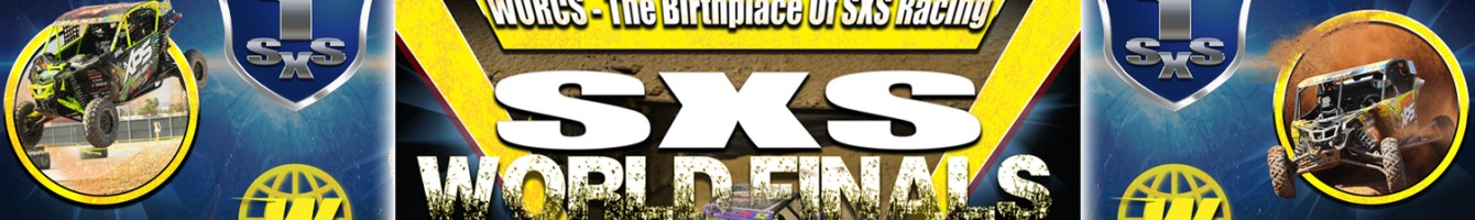 WORCS - World Off Road Championship Series - THE BIRTHPLACE OF SXS RACING