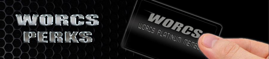 WORCS Member Benefits
