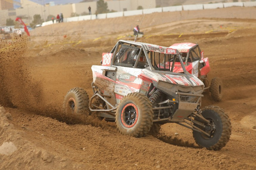 2020 Round 1-Casey Sims Amateur Race Report