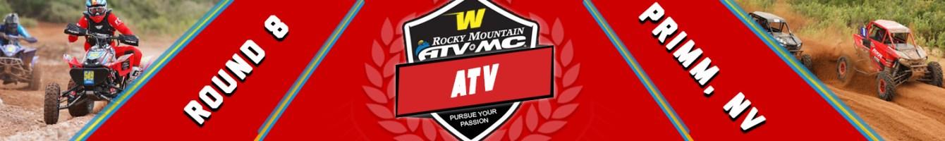 2020 Round Featured Header - ATV - ROUND 8 - PRIMM NV