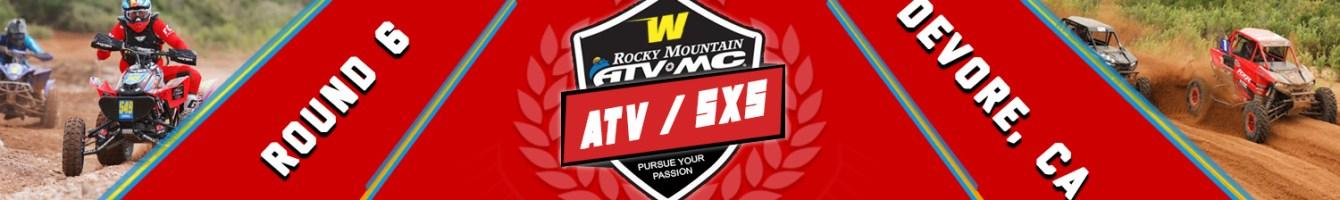 2020 Round Featured Header - ATV SXS - ROUND 6 - GLEN HELEN CA