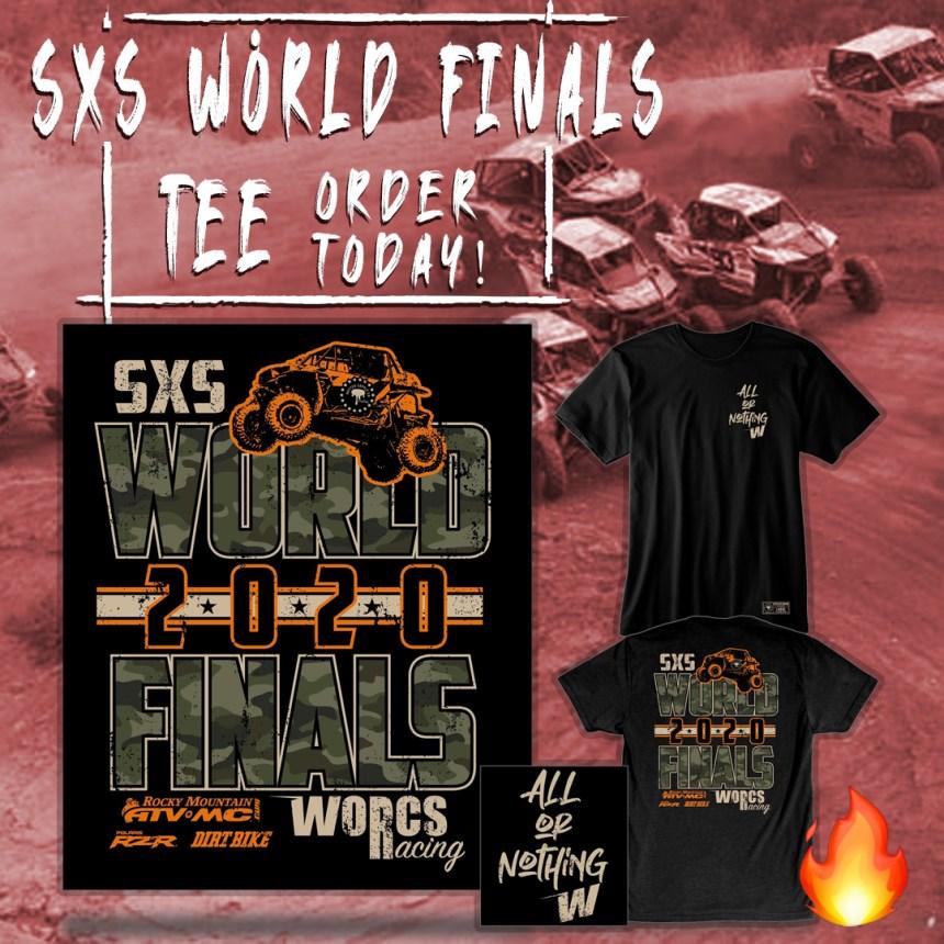 2020 Round 8 9 SXSWF Primm T-Shirt Web