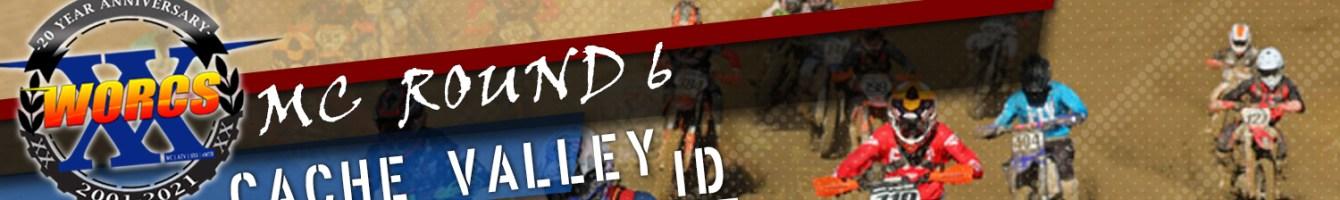 MC ROUND 6 CACHE VALLEY ID