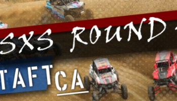 ATV SXS ROUND 4 TAFT