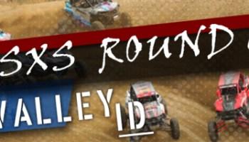 ATV SXS ROUND 6 CACHE VALLEY ID