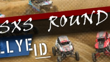 ATV SXS ROUND 5 CACHE VALLEY ID