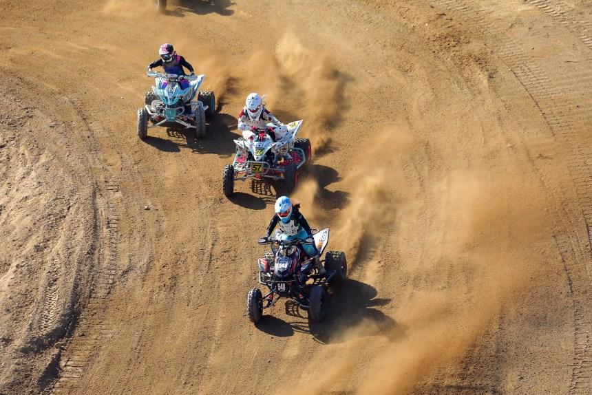 2021 Dakota Hibler R7 Cedar City Amateur Race Report 2