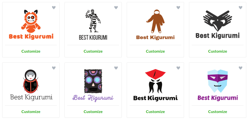 brandcrowd best kigurumi