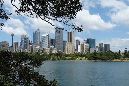sidney, australia, city