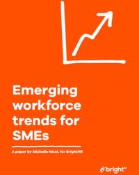 Bright HR - Emerging workforce trends
