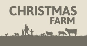 Christmas Farm logo