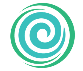Word Wizardry: Counselling and Wellbeing Centre Logo
