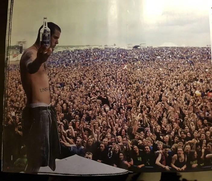 Monsters of rock Pantera image penca.delsol.uy
