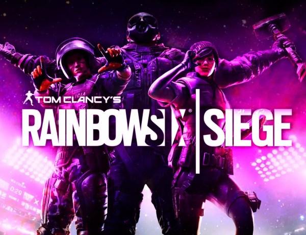 Rainbow Six Siege Servers Taken Hostage By Hackers