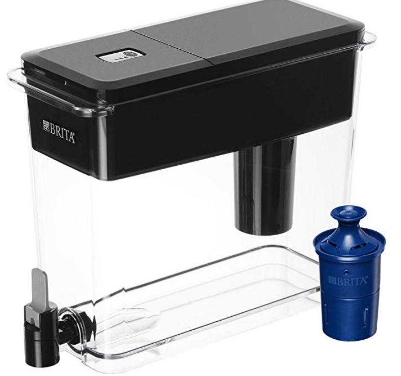 best home products, Brita water pitcher