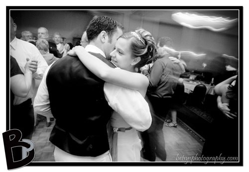 Betsy's Photography - wedding