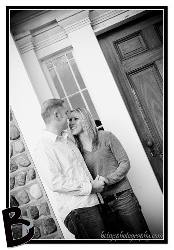 Betsy's Photography - engagement photo