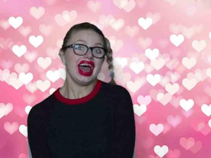 Crandace Clunder's Valentine's Alternatives