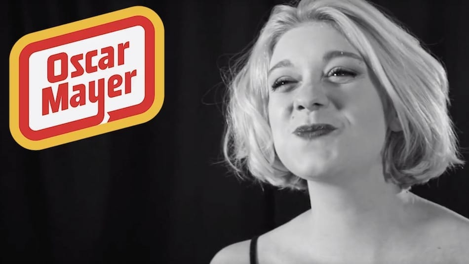 Oscar Mayer Commercial Shatters Beauty Standards