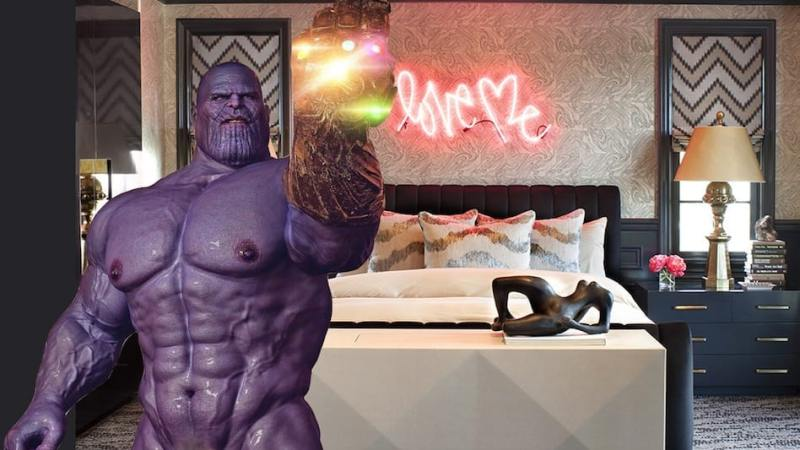 3 Endgame Spoilers To Really Get Things Heated In The Bedroom