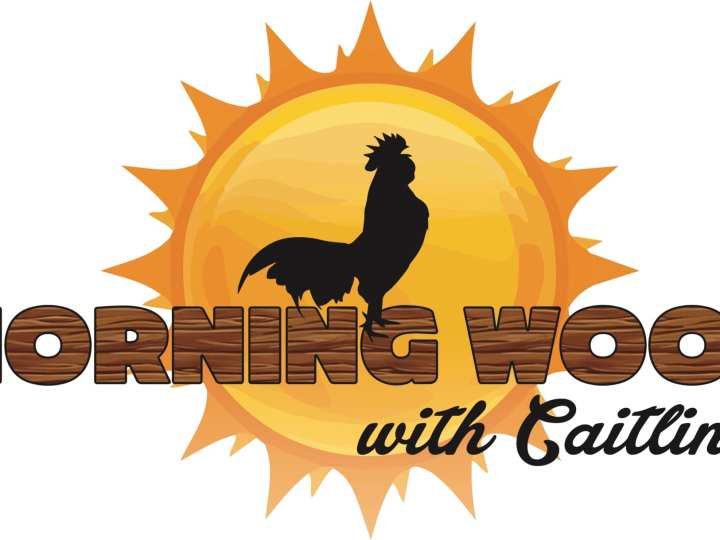 Morning Wood With Caitlin – Episode 3