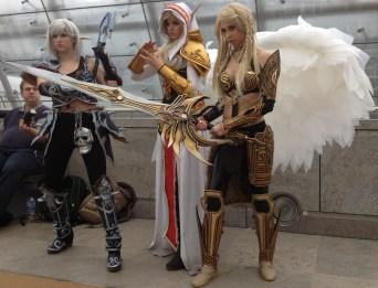 Final Fantasy! Teil... Woher soll ich das Wissen?