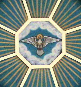 Finances - Detachment: Flying high in the Spirit - Flying high in the Holy Spirit