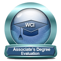 international credentials evaluation associate degree