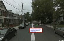 Google Earth--Street view