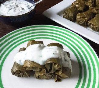 lamb-and-mint-dolmades-with-goat-milk-yogurt-and-mint-sauce-44-2