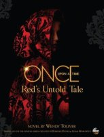 Once Upon A Time by Wendy Toliver