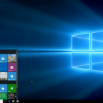 Windows 10 – The First Impression