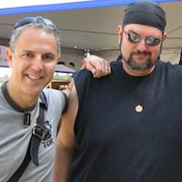 Dani Kollin and Eytan Kollin