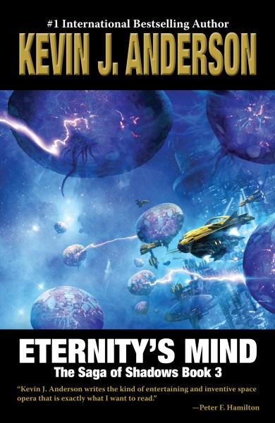 Eternity's Mind