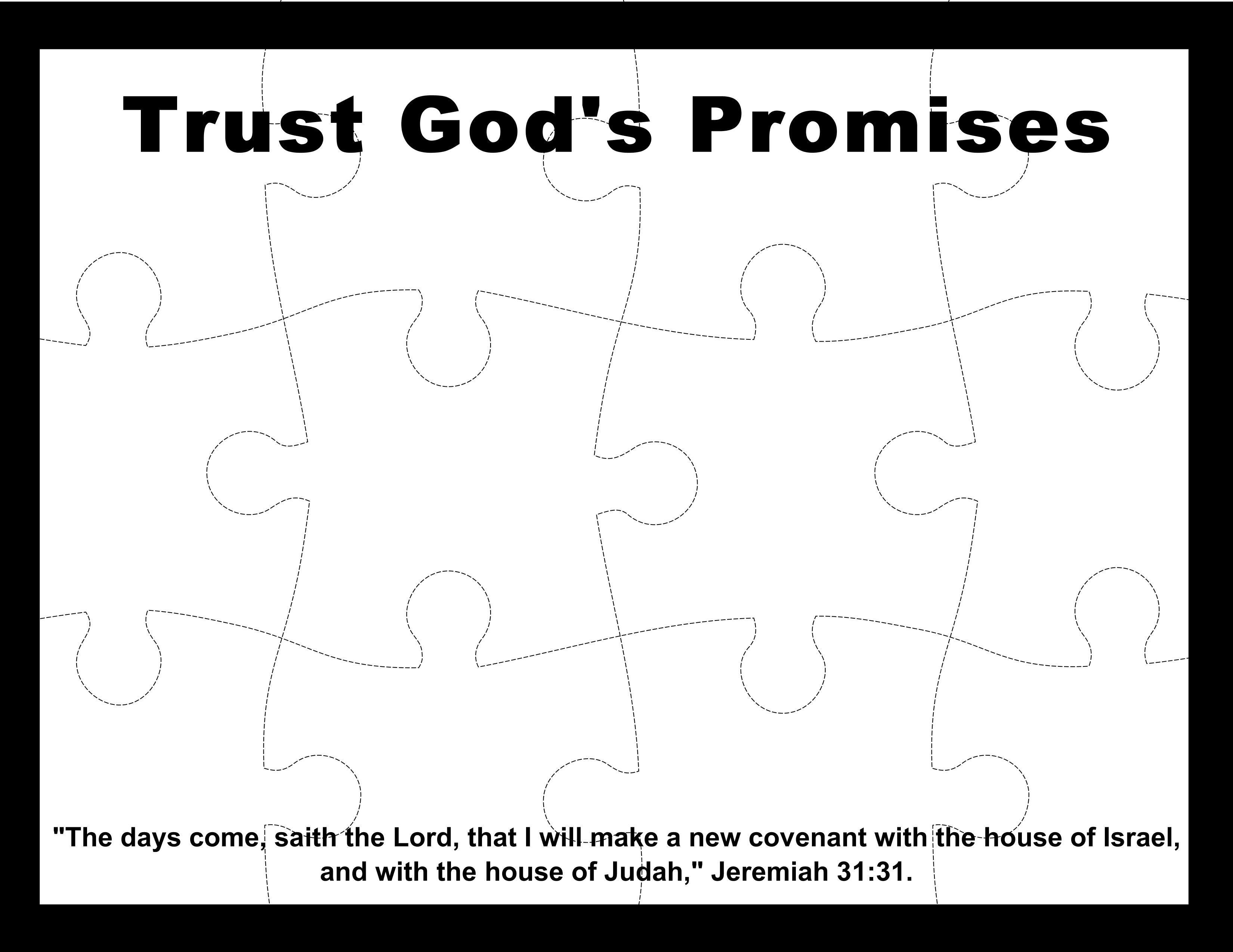 Keeping A Promise Coloring Page Coloring Pages