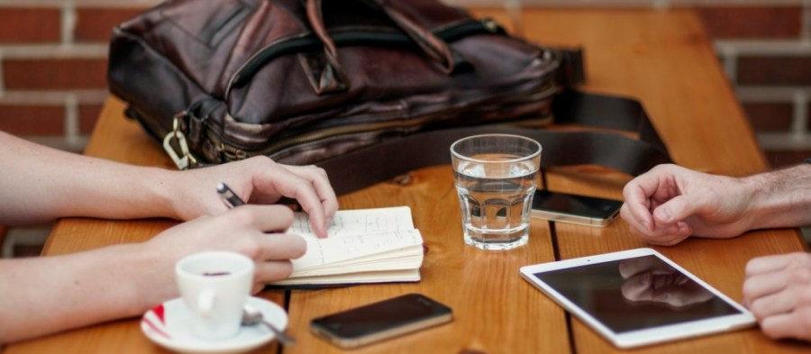 Photo credit - Alejandro Escamilla via unsplash.com