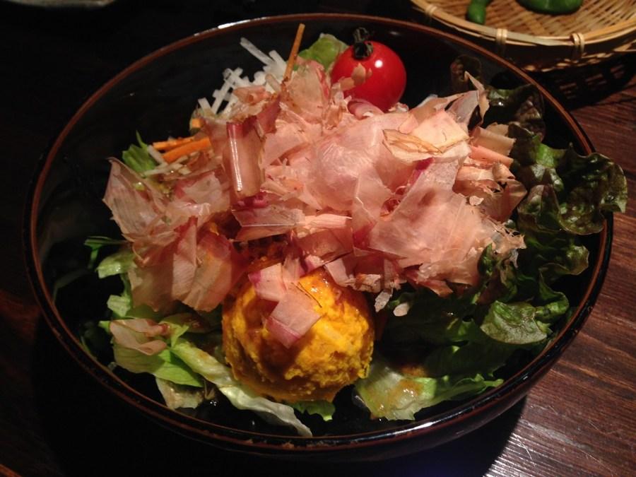 Japanese Radish Salad