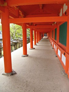Kasuga Taisha Shrine resized