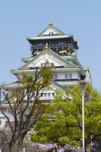 Osaka Castle resized - Copy