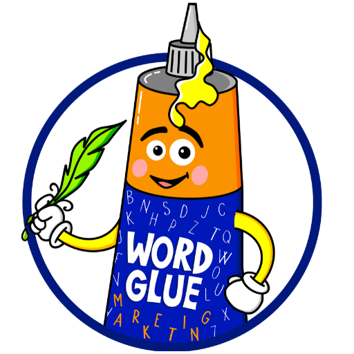 Word Glue Marketing Content Creation