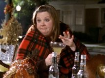 sookie drunk margarita gilmore girls