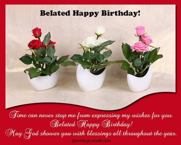 Christian Birthday Wishes Mom