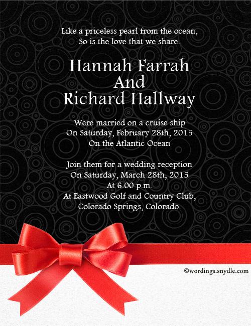 Colorado Springs Destination Wedding Invitation Sle