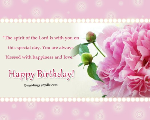 Happy Birthday Blessing Images For Her Images Hd Download Happy Birthday Religious Wishes