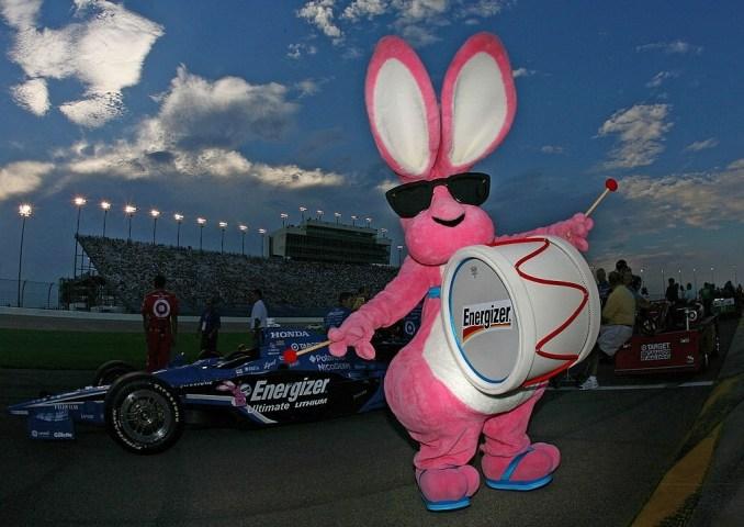 funny bunny pun