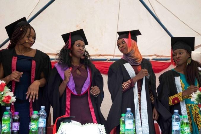 Samples of Graduation Invitation Wording