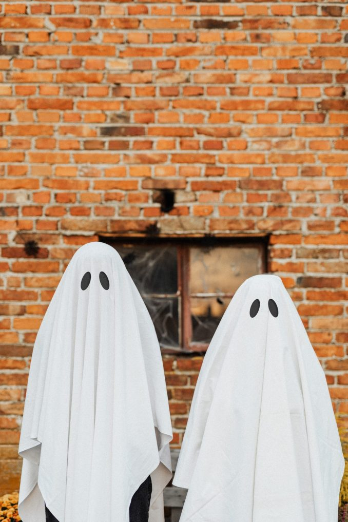Most Spooky and Funny Halloween Quotes